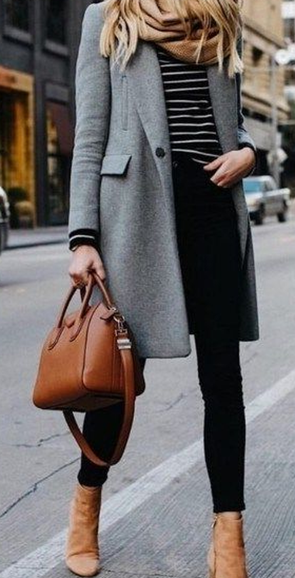 34 Popular Women Winter Outfits For Work