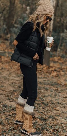 35 Best Winter Outfits To Copy Right Now