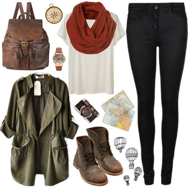 35 Chic & Comfortable Winter Outfit Ideas for 2020
