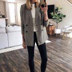 35 Classy Office Wear Looks For Fall