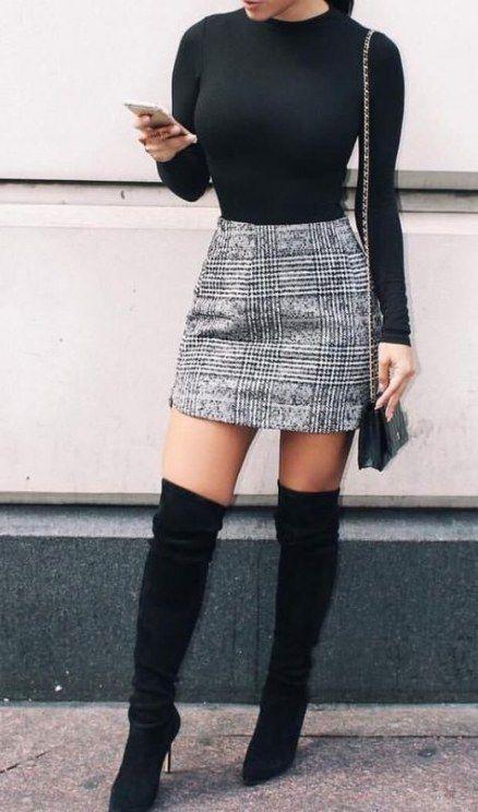 35 Ideas for fashion winter classy high heels