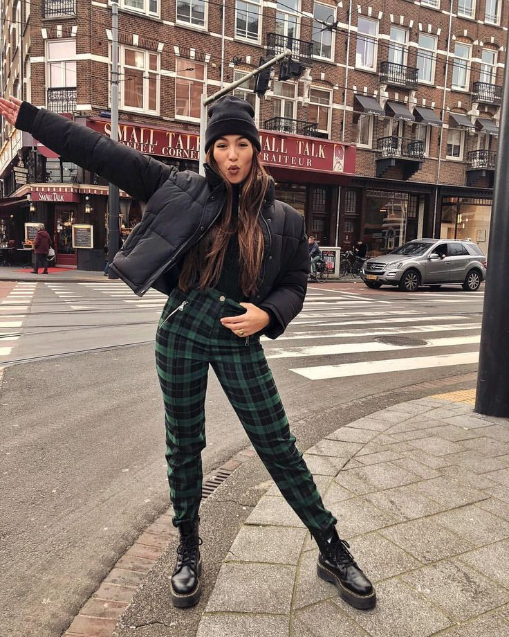 35 Latest Casual Winter Fashion Trends Ideas 2019