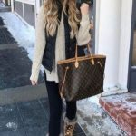 36 Amazing Winter Outfit Ideas For Women