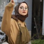 36+ Ideas style korean girl hijab for 2019