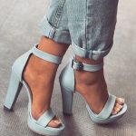 37 Brown High Heels For College