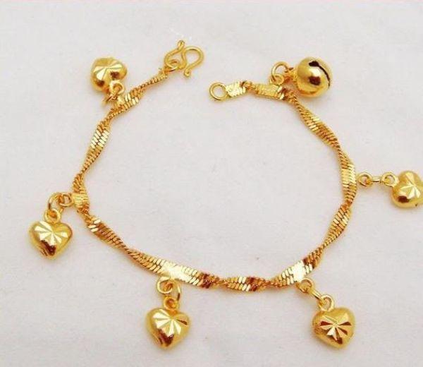 37 Unique Gold Bracelets for Women (2020)