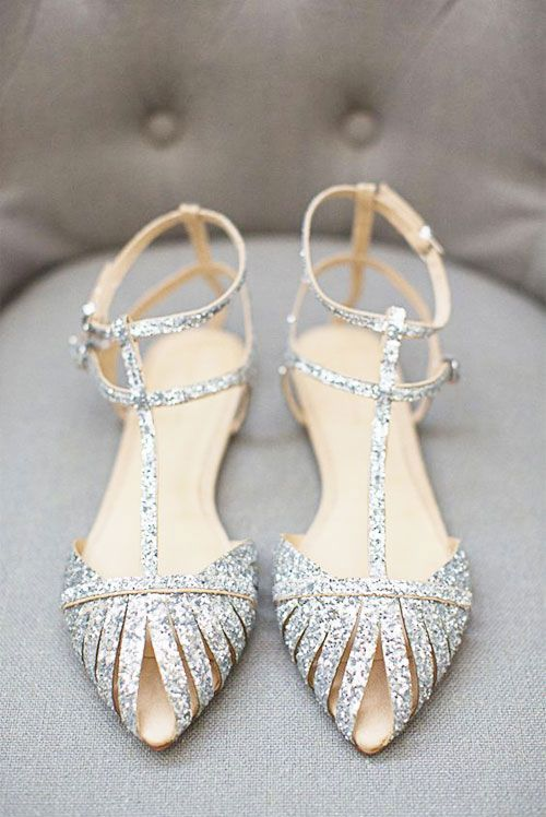 38 Absolutely Gorgeous Wedding Shoes