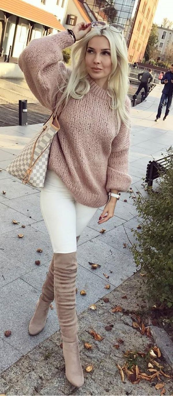 38 Comfortable Work Outfit Ideas to Wear this Winter