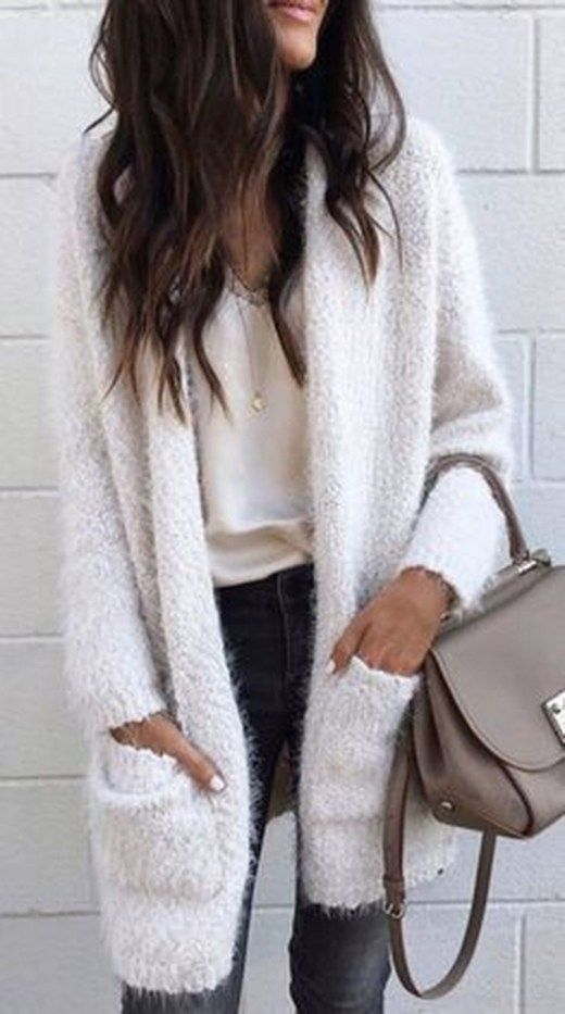 39 Beautiful Winter Outfit Ideas