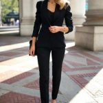 39 POWER WOMEN SUITS TO LOOK CONFIDENT AT WORK