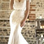 39 Vintage Inspired Wedding Dresses | Wedding Forward