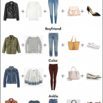 4 On-Trend Jeans & Outfit Ideas