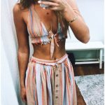 40 Absolutely Gorgeous Boho Chic Outfit Ideas You...