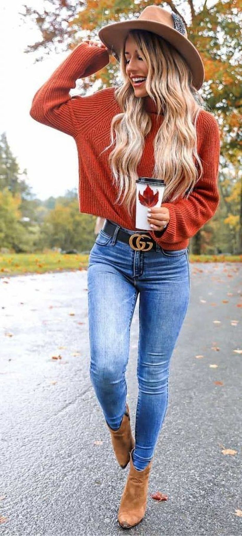 42 Cute Fall Outfit Ideas Trending Right Now