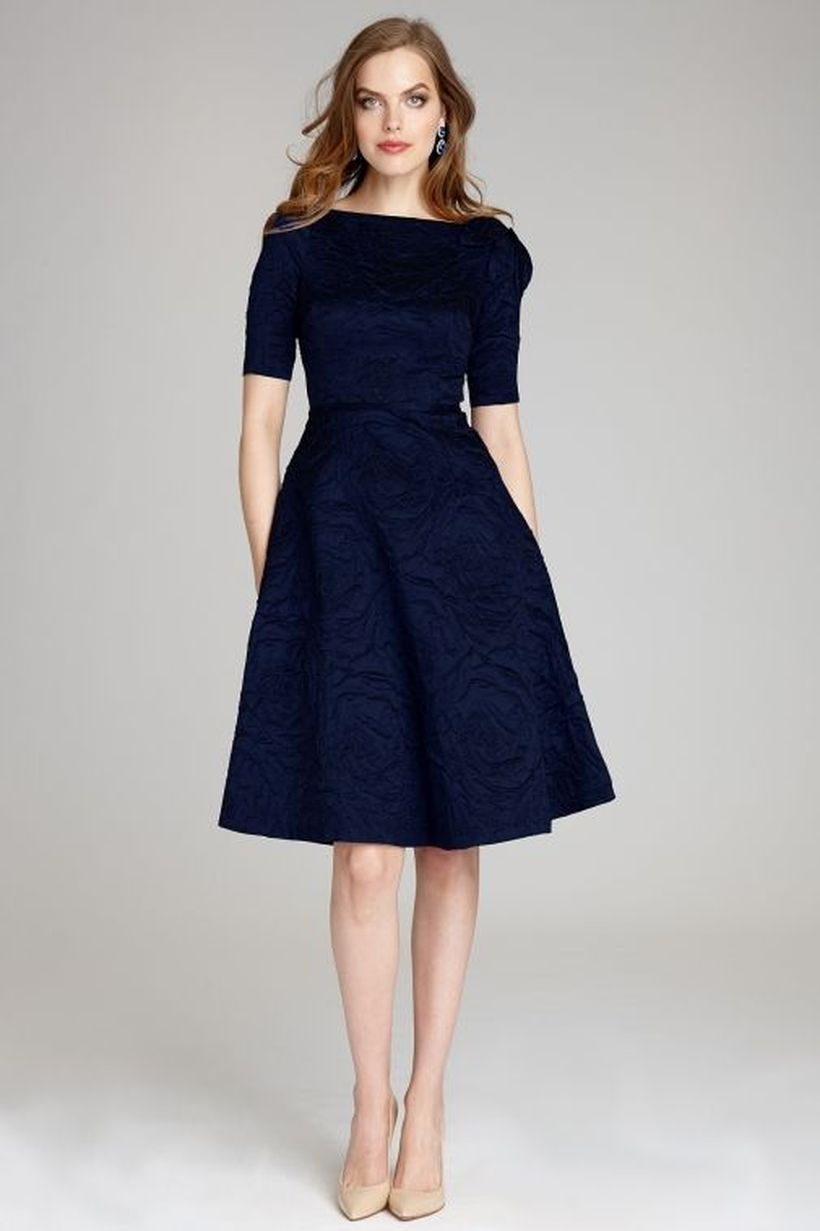 42 Elegant Cocktail Dresses for Winter