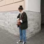 44 Comfy Fall Outfits Style On The Street