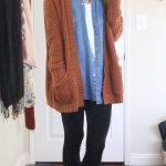 44 Stylish Cardigan Outfit Ideas Winter