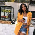 44 Trendy Summer Outfits Ideas for Women Street Style - 101outfit.com