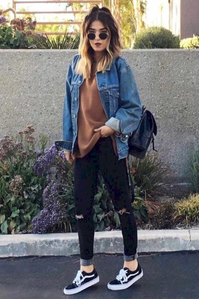 44 cute hipster outfits for girls
