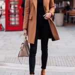 45 Casual Women Work Outfits For Winter
