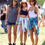 45 Modish Music Festival Outfit Ideas to set the Mood | Music Festival Outfit Id...