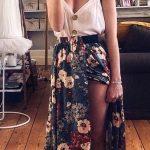 45 impresionantes trajes de primavera que debes tener