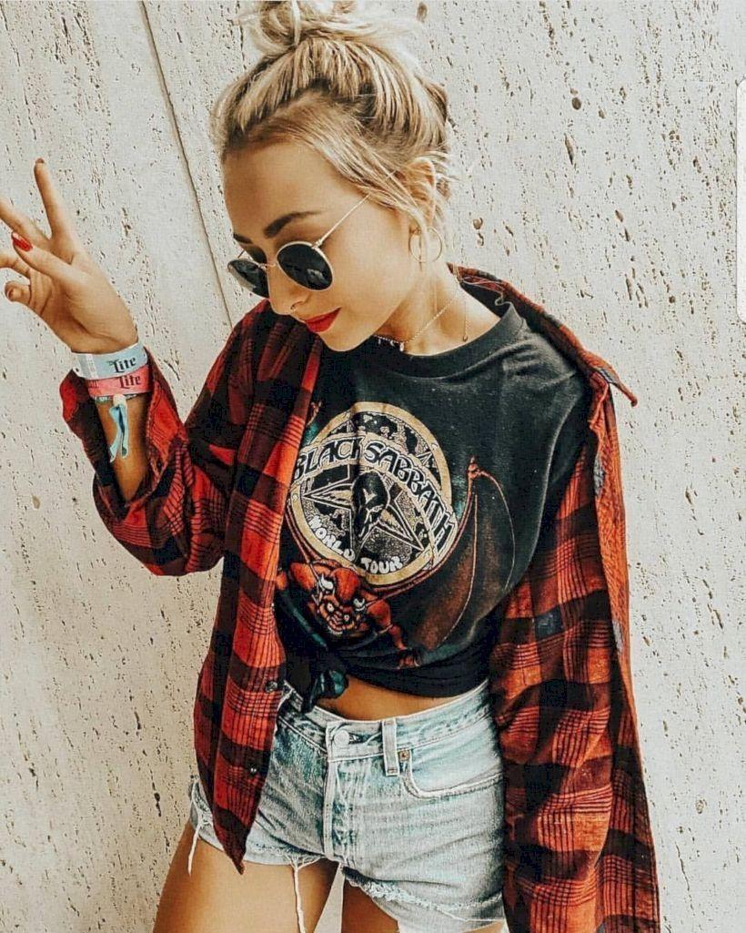 46 Modern Boho Summer Outfits Ideas