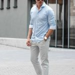 5 Blogger-Approved Ways To Wear Chinos