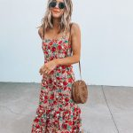 5 Floral Dresses for Summer