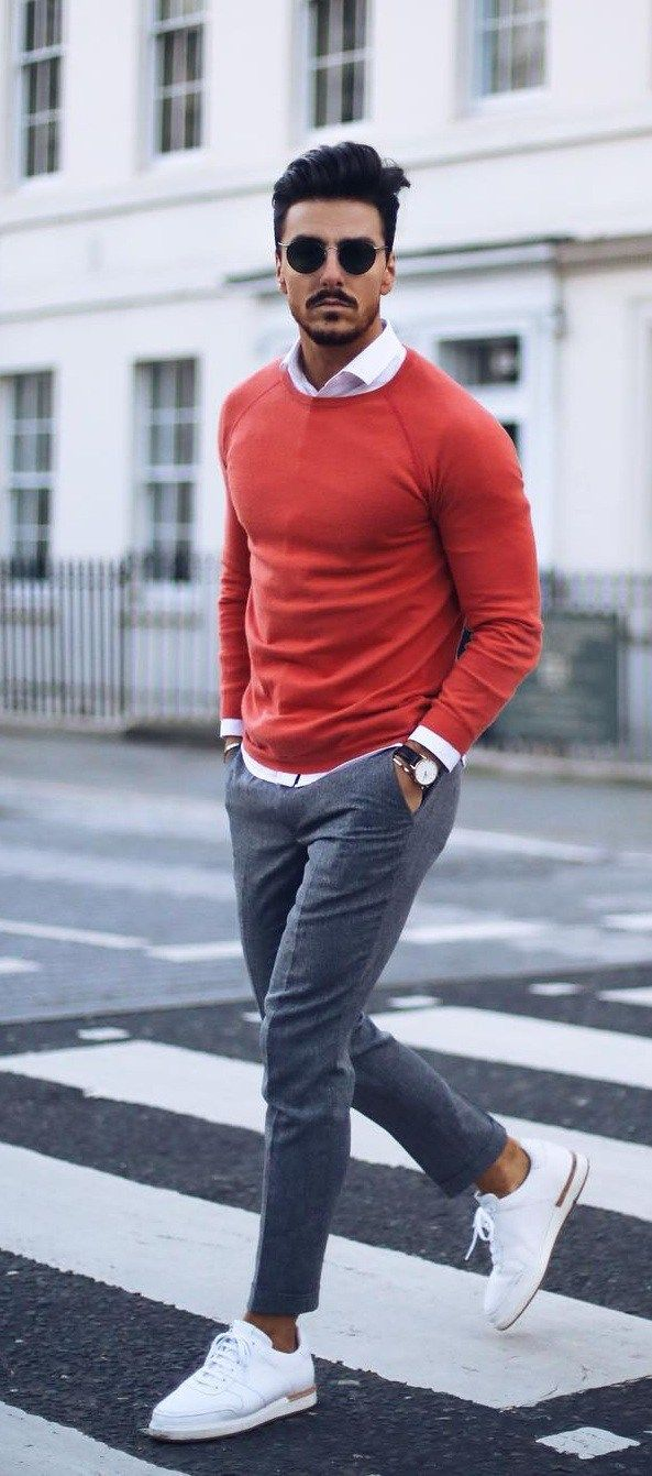 5 Shades Medium Skin Men Should Avoid Wearing
