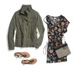 5 Ways To Wear Cargo This Spring | Stitch Fix Style
