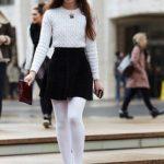 5 Ways to Wear Tights this Winter – Glam Radar