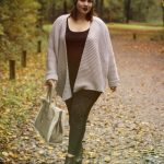 5 easy ways to create plus size street style outfits for fall - Page 3 of 5