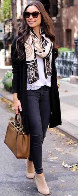 50+ Cardigan Outfits For Work Ideas