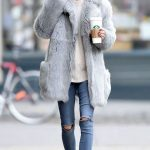50 Chic Fall/Winter Fur Coats Ideas