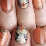 50 Easy And Simple Nails Art Ideas You Have To Try