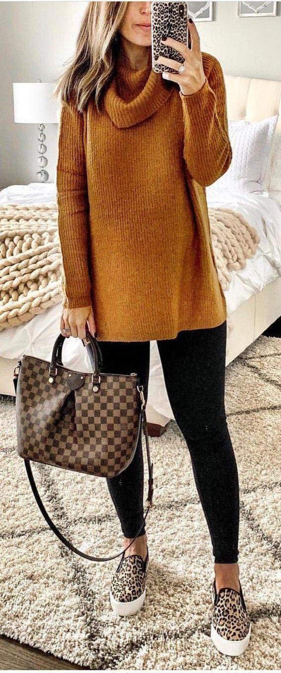 50 Fall Outfit Ideas to Copy Asap – MyFavOutfits #womensfashionbohemian