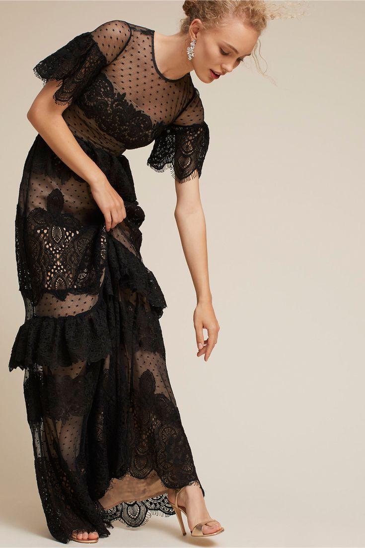 50 Formal Wedding Guest Dresses For A Black-Tie Wedding