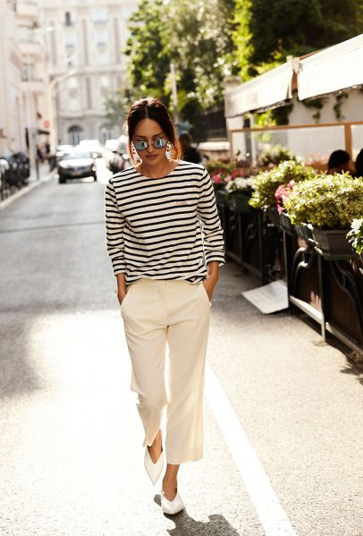 50 Street-Style-Approved Outfit Ideas to Steal This Summer