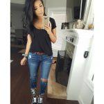 "5,017 Likes, 44 Comments - Monica Gabriela (Monica Serrato) on Instagram: ""#ou..."