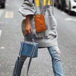 53 Amazing Womens Street Fashion Trends Ideas 2018 - VIs-Wed