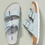 55 Summer Beach Sandals You Will Want To Try
