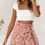 56 Chic and Easy Summer Outfit Ideas - Page 4 of 5 - Stylish Bunny