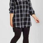 56+ Trendy How To Wear Leggings In Winter Plus Size Tunics