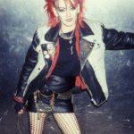 58+ Ideas For Style Rock Punk Fashion