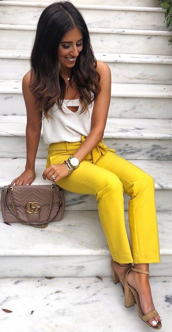 59 Summer Outfits 2019 To Inspire