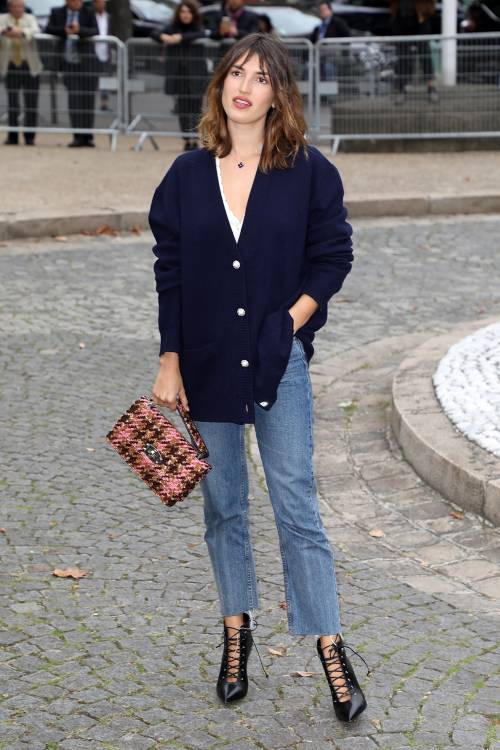 6 Trends French Girls Are Skipping This Fall