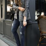 6 Ways to Style Blazers with Jeans
