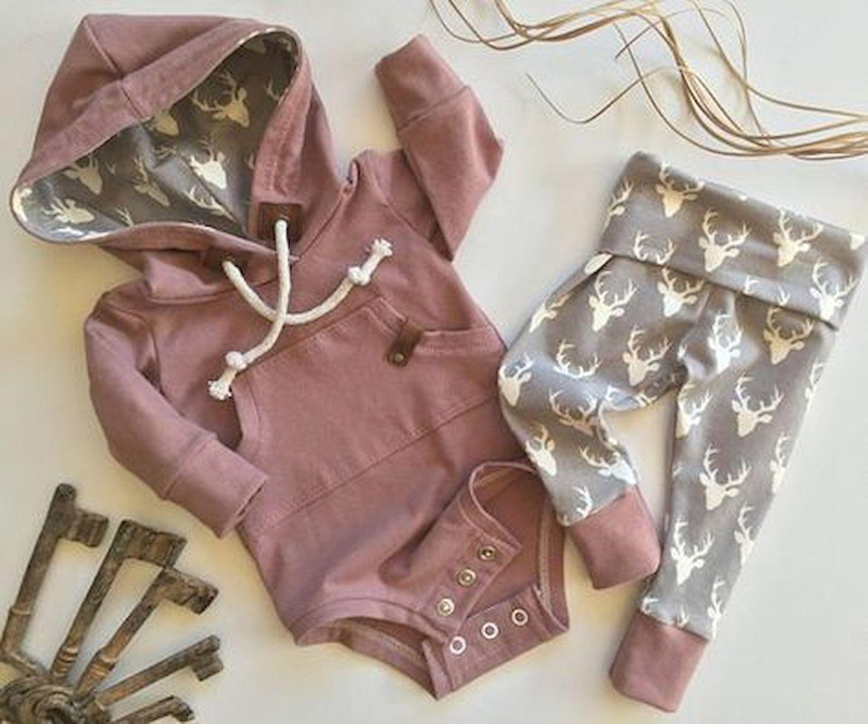 60 Cute Newborn Baby Girl Clothes