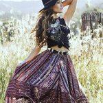 70 Unique Bohemian Fashion Outfits for 2019